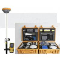 Buy cheap V90 GNSS RTK Support most of radio communication protocol from wholesalers