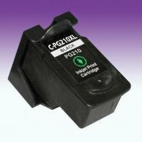 Buy cheap Remanufactured Ink Cartridge, PG-210XL, Suitable for Canon Pixma Inkjet Printer from wholesalers