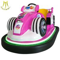 Buy cheap Hansel low price battery operated drift bumper car amusement rides for sale suppliers from wholesalers