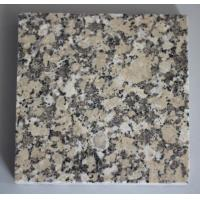 Buy cheap Wucai Gold Granite Stone From Mining Area from wholesalers