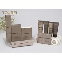 Buy cheap ECO Hotel Bathroom Amenities Dental Kit / Soap / Shampoo 8ml 10ml 12ml from wholesalers