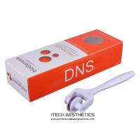 Buy cheap Dns 	Microneedle Derma Roller 180 Needles For Skin Rejuvenation Anti Wrinkle from wholesalers