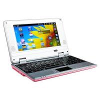 Buy cheap Laptop with free Shipping 7 inch Wifi laptop Windows Laptops Portable design netbook /notebook from wholesalers