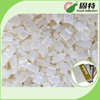 Buy cheap Less Odor Less VOCs Good Initial Tack and Flexibility Hot Melt Glue for Bookbinding and Printing made in china from wholesalers