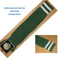 Buy cheap Kids Football knee high athletic socks / Custom Sports Socks for Boys from wholesalers