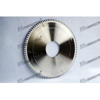 Buy cheap Wood saw blade 300-80-3.2-96T circular saw blades for wood cutting from wholesalers