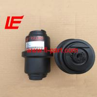 Buy cheap Mini Bottom Roller excavator track roller for caterpillar CAT301.8C Excavator for Aftermarket from wholesalers