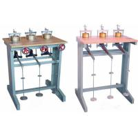 Buy cheap Three Gang Oedometer Soil Testing Equipments Consolidation Testing Apparatus from wholesalers