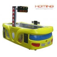 Buy cheap City train Air Hockey Table Machine(HomingGame-Com-090) from wholesalers