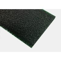 Buy cheap Gas Filtration Activated Carbon Air Filter Mat With High Benzene Absorb Capacity from wholesalers