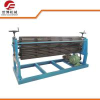 Buy cheap High Efficiency Colored Steel Sheet Metal Roll Forming Machine PPGI/GI Materials from wholesalers