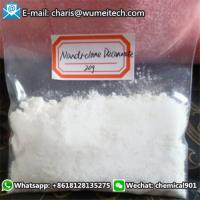 Quality Nandrolone Decanoate 19-Nortestoterone decanoate CAS:360-70-3 anabolic hormones drugs White to almost white powder for sale