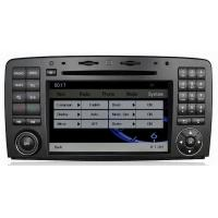 Buy cheap Ouchuangbo Car Radio Multimedia Stereo DVD System for Mercedes Benz GL X164 /ML W164 GPS iPod USB TV RDS OCB-1507 from wholesalers