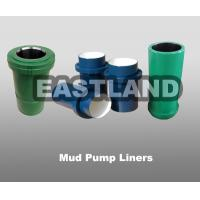 Buy cheap FB1600 Mud Pump Hy-chrome Liner from wholesalers