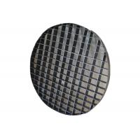 Buy cheap Hot Dipped Galvanised Drainage Grates Good Slip Resistance Surface from wholesalers