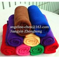 Buy cheap hair salon microfiber towels from wholesalers
