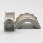 Buy cheap Distillation Column Ceramic Intalox Super Saddle Rings from wholesalers