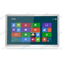 Buy cheap Android Large Touch Screen Monitor For PC All In One Windows8 from wholesalers