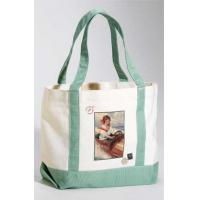 Buy cheap canvas tote bag manufacturer from wholesalers