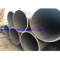 Buy cheap EN10210 S335J2H LSAW Pile API Carbon Steel Pipe / Welding Steel Pipe For Water Gas from wholesalers