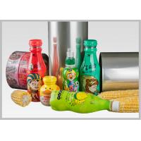 Buy cheap Clear Color Biodegradable PLA Shrink Film For Assorted Collective Packages from wholesalers