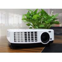 Buy cheap Portable Home Theater 3LCD LED Video Projector 1080p FCC CE RoHS CCC Certication from wholesalers