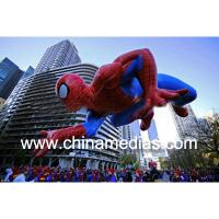 Buy cheap Spiderman Custom Shaped Balloons from wholesalers