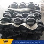 Buy cheap Link Belt LS138HII Crawler Crane Parts Track Roller Bottom Roller Lower Roller from wholesalers