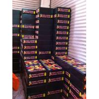 Buy cheap Sky Lights Fire Balloon 95*55*37CM  Environmental protection lantern  color box packaging  20pcs/box Free Shipping from wholesalers