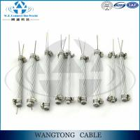Buy cheap OPGW Price/OPGW Cable Price/OPGW Fiber Optic Cable Price for Power Transmission Line from wholesalers