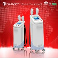 Buy cheap 2018 Hottest wholesale HR SR two probe stainless head ipl hair removal machine from wholesalers