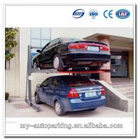 Buy cheap Car Lifter Car Parking Lot Solutions Car Lifting Device Car Parking System Rotating from wholesalers