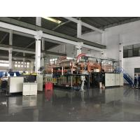 Buy cheap Japan Kasen PP Meltblown Nonwoven Fabric Making Machine / Meltblown Nonwoven Production Line from wholesalers