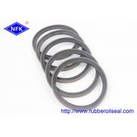 Buy cheap SPG Hydraulic Piston Seals , Hydraulic Cylinder Piston Rings Oil Seal Edge from wholesalers