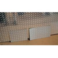 Buy cheap thin aluminum diamond plate for building from wholesalers