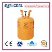 Buy cheap 10.9kg Refrigerant R404a Gas Freon For Hot Sale from wholesalers