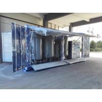 CE Industrial PSA Nitrogen Generator Container Purity 99% 500m3 / Hour