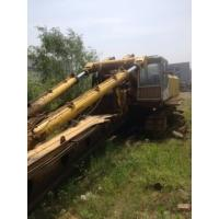 Buy cheap Used Heavy drilling rig Bauer BG220 from wholesalers