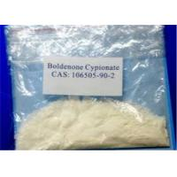 Buy cheap Bulking Cycle Boldenone Steroids Boldenone Cypionate for Muscle Building CAS106505-90-2 from wholesalers