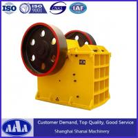 Buy cheap jaw crusher price mini jaw crusher stone jaw crusher PE400*600 used jaw crusher small used rock crusher for sale from wholesalers
