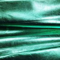 Buy cheap ECO-FRIENDLY FASHION METALLIC PIGSKIN LEATHER FOR SHOE LEATHER AND  HANDBAGS LEATHER from wholesalers