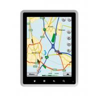 Buy cheap Android 4.0 Touchpad 10 Inch Capacitive Tablet PC with Voice Phone GPS Navigation product