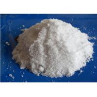Buy cheap Raw Powder Aspirin / Acetylsalicylic Acid Antipyretic Analgesics CAS 50-78-2 from wholesalers