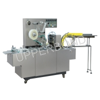 Buy cheap 4.5kw 40 Packs/Min 60mm Tobacco Packing Machine from wholesalers