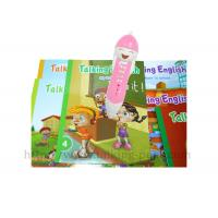 Buy cheap English Book Electric Reading Pen For Kids , Educational Talking Pen from wholesalers