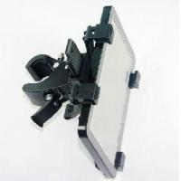 Buy cheap 7-Inch Aluminum Alloy Motorcycle GPS Navigation Bracket, PC Motorcycle Bracket product