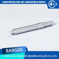 Buy cheap 3-40mm Long Steel dowel hole pin for storage rack, moving dolly, shockproof from wholesalers