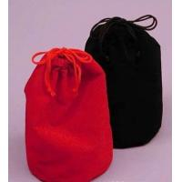 Buy cheap Non-woven bags Nylon Canvas Bag Flannel bags Known as Drawstring Jewelry Bags from wholesalers