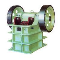 Buy cheap High tech competitive small jaw crusher for sale in Zhengzhou from wholesalers
