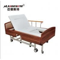 Buy cheap Easy Wheelchair Transfer Bed Adjustable Electric With CE / ISO / BV Certificate from wholesalers